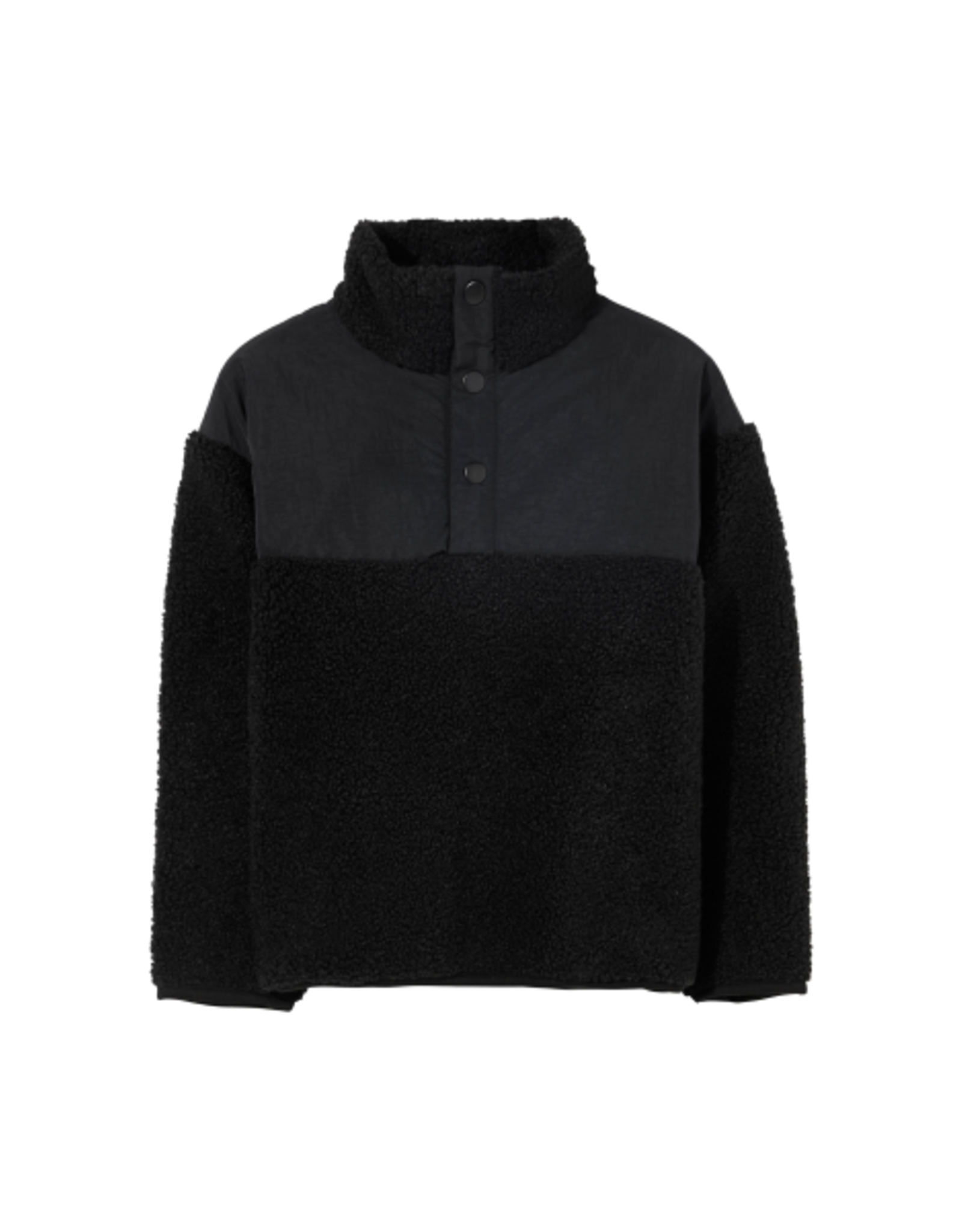 Finger in the Nose Finger in the Nose FW21 Monday black sweat