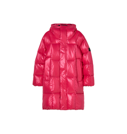 Finger in the Nose Finger in the Nose Snowlong pink jacket