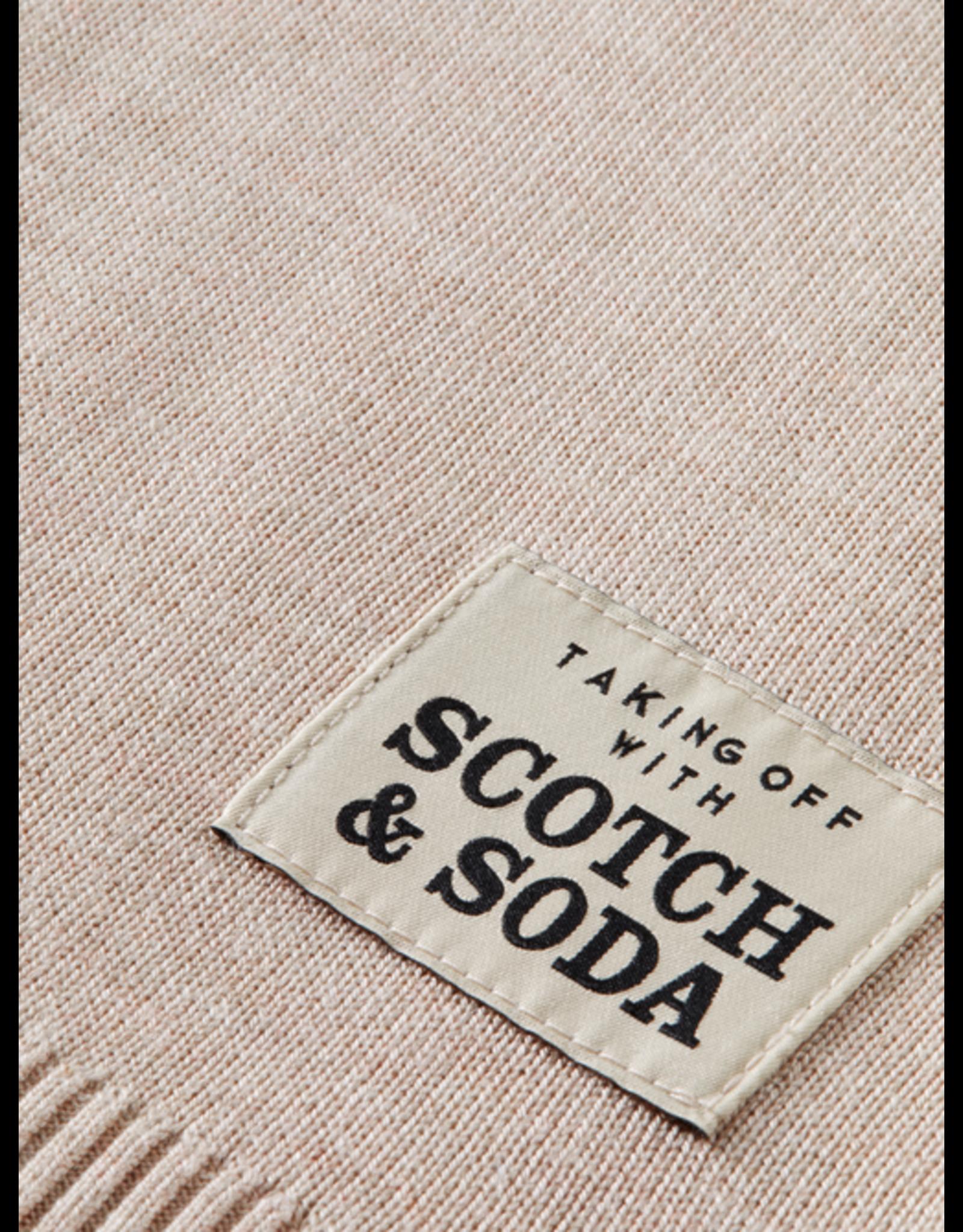 Scotch&Soda Scotch&Soda FW21 163433 roll neck