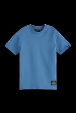 Scotch&Soda Scotch&Soda FW21 163402 t-shirt