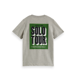 Scotch&Soda Scotch&Soda printed t-shirt
