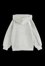 Scotch&Soda Scotch&Soda FW21 163370 half zip hoodie