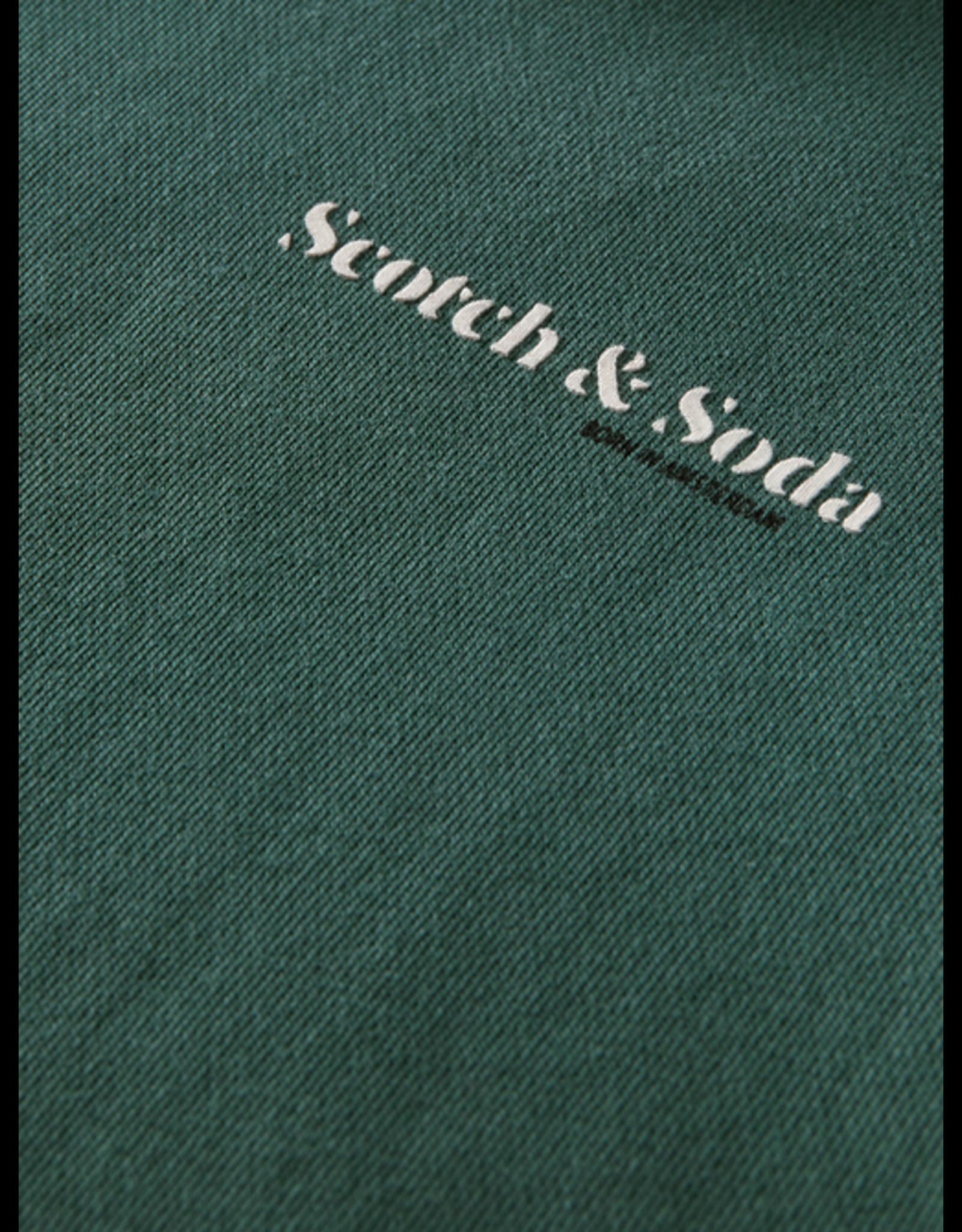 Scotch&Soda Scotch&Soda FW21 163379 hoodie