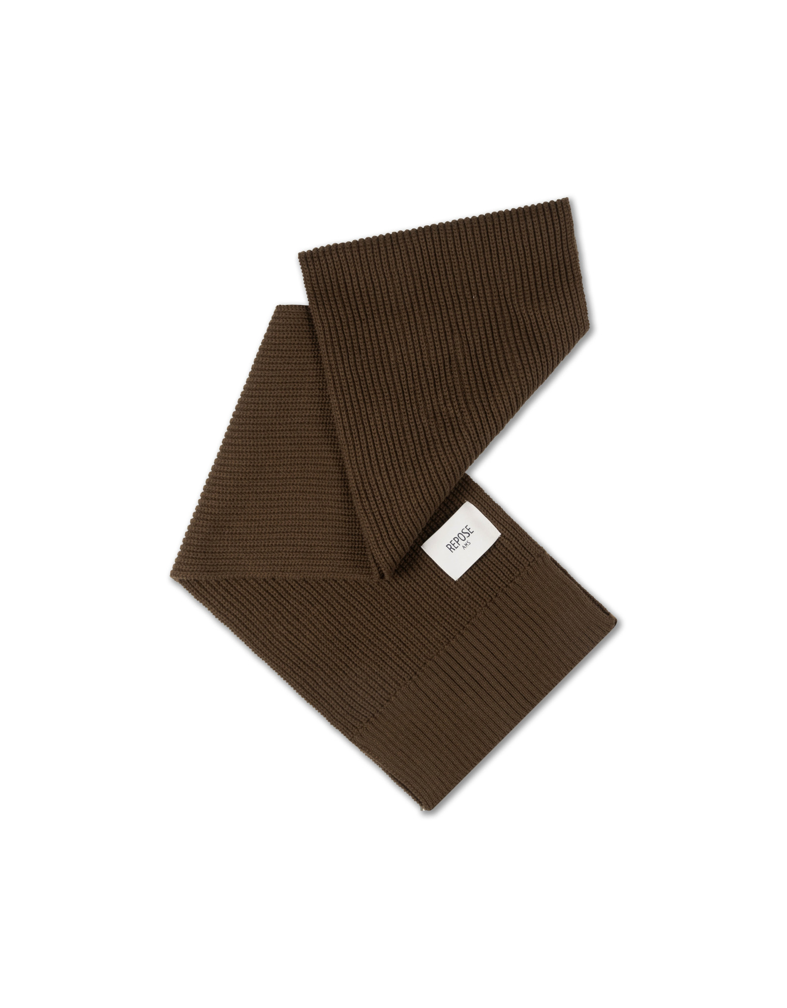 Repose Repose FW21 48 knit scarf