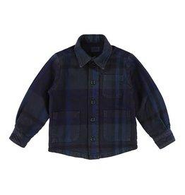Morley Morley Otter Gibson skipper shirt