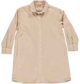 Maan Paper P dress ginger