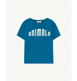 The Animals Observatory The Animals Observatory Rooster kids+ t-shirt