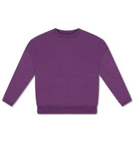 Repose Repose crewneck sweat purple magic