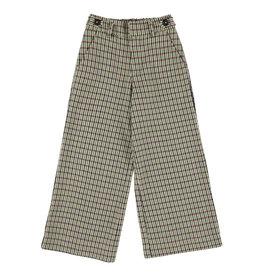 Simple Kids Tobasco Rae pink trousers