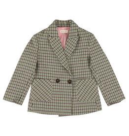 Simple Kids Lima Rae pink jacket