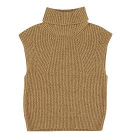 Simple Kids Pepper Shepherd mustard pullover