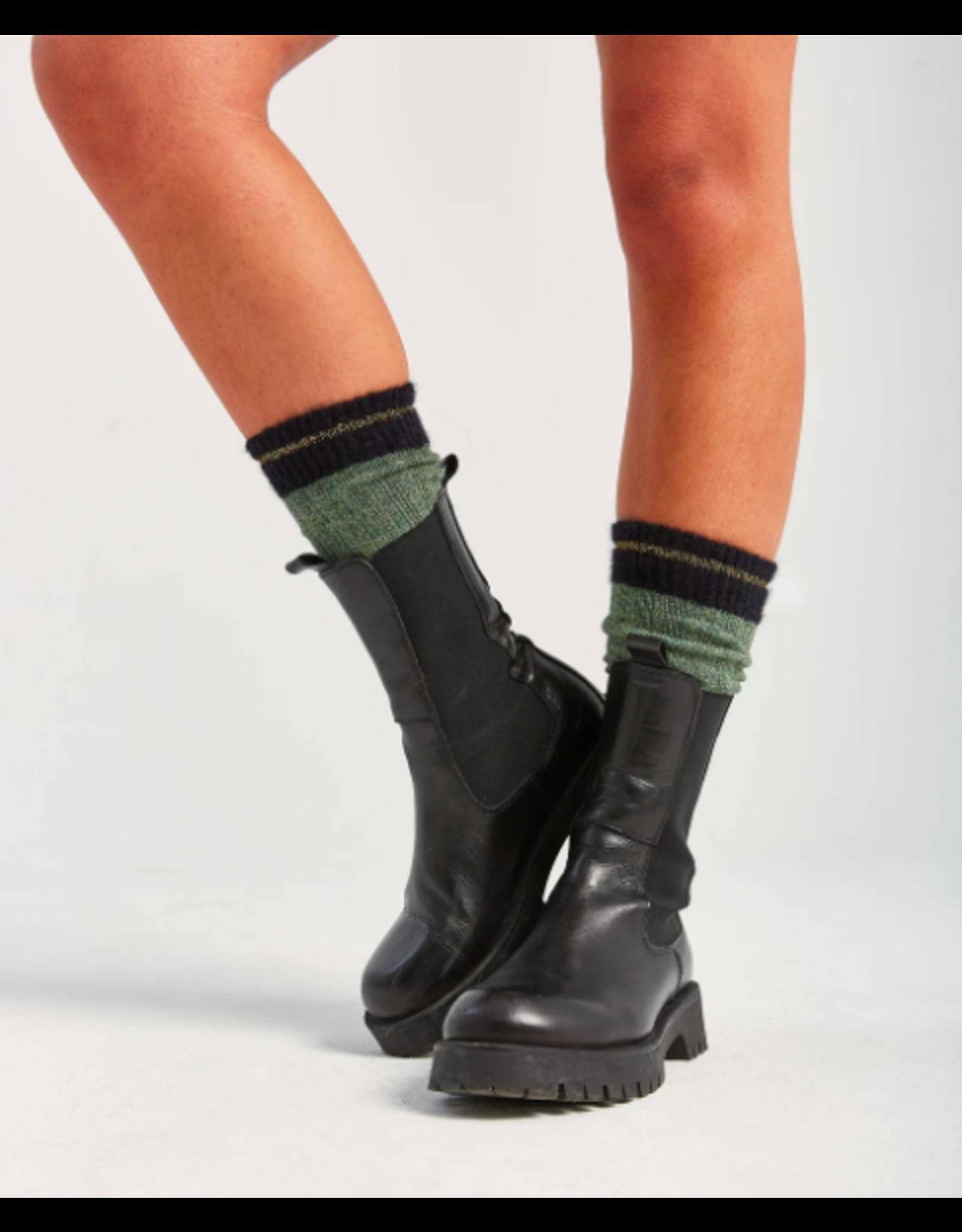 INDEE FW21 Klaxon socks