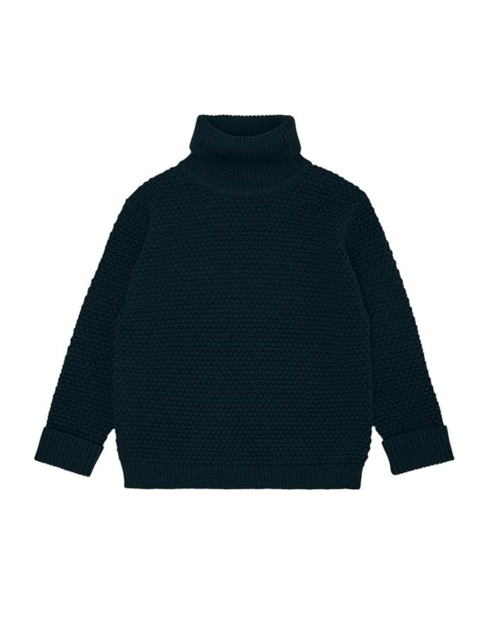 FUB FUB FW21 1621 Bubble Sweater