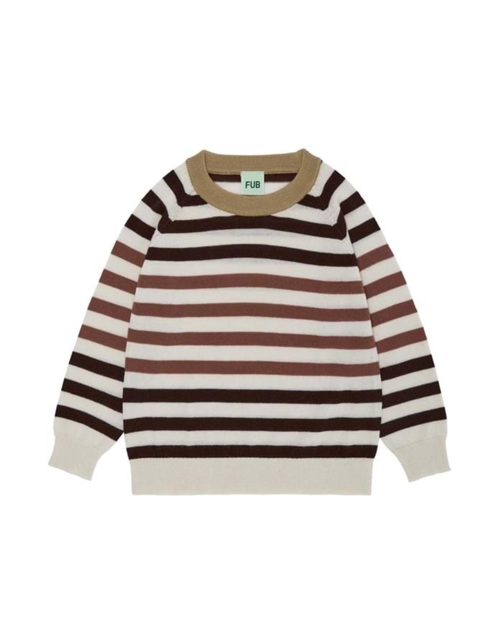 FUB FUB FW21 0321 Sweatshirt