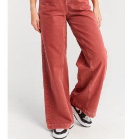 INDEE Kyoto trousers rosewood