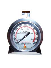 Broilfire RVS oven / BBQ thermometer