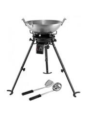 Jansberg Complete wok set