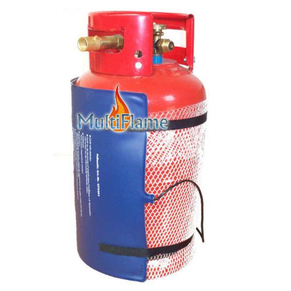 Gasfles verwarmer 70 Watt