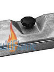 Aluminium tankkast
