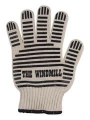 The Windmill Cast Iron Bbq handschoen