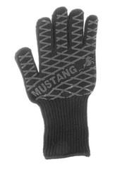 Mustang Vlam vertragend / hitte bestendige bbq handschoen