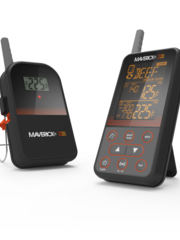 Maverick Draadloze BBQ & vlees thermometer set