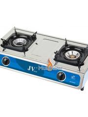 CAGO Krachtig RVS gas kooktoestel