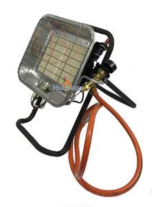 Broilfire Infrarood gas straler met ODS