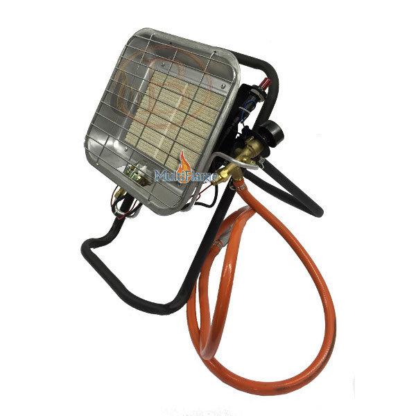 Broilfire Broilfire infrarood gas straler met waakvlam