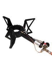 Broilfire Wokbrander 3 poot 7.5 kW