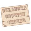 Oklahoma Country Smoker