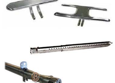 Bbq-onderdelen