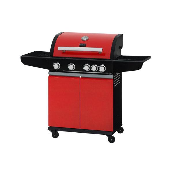 Mustang prachtig en tijdloos vormgegeven gas barbecue grill 'City'