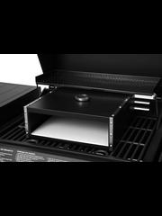 Mustang Pizza bak oven voor gas bbq