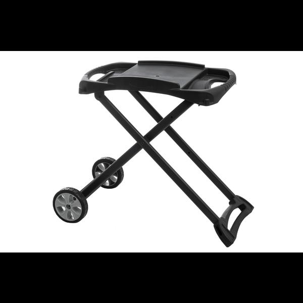 Mustang Inklapbare trolley voor gas grill Hobby