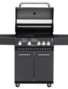 Mustang Gas grill Carmel van hoge kwaliteit