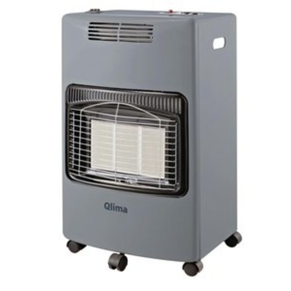 Qlima Qlima GH 959 RF infrarood gaskachel 5.9 kW