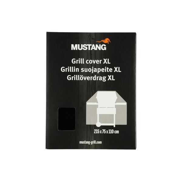 Mustang BBQ beschermhoes XL