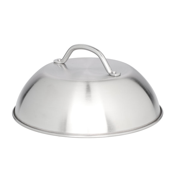 Mustang Grill Dome