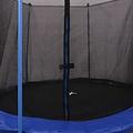 vidaXL Trampolineset 3,05 m 5-delig