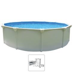Zwembad Supreme rond 4,6x1,32 m