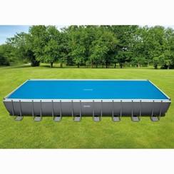 Solarzwembadhoes rechthoekig 975x488 cm