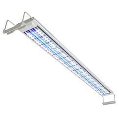 Aquarium LED-lamp 120-130 cm aluminium IP67