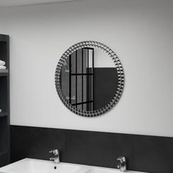 Wandspiegel 60 cm gehard glas