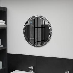 Wandspiegel 50 cm gehard glas