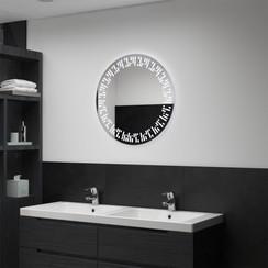 Badkamerspiegel LED 60 cm