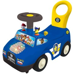 Paw Patrol Police Chase Ride-on Auto 54361