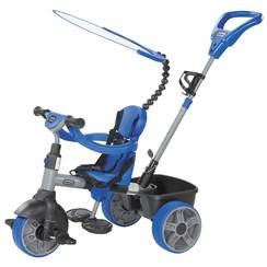 Trike 4-in-1 blauw