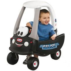 Loopauto Patrol politieauto