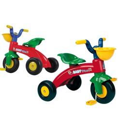 Driewieler met voormandje 350
